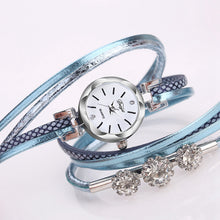 Load image into Gallery viewer, Luxury Bracelet Watches For Women