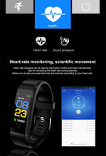 Load image into Gallery viewer, New TOP SPORT SmartWatch Men/Women + BOX
