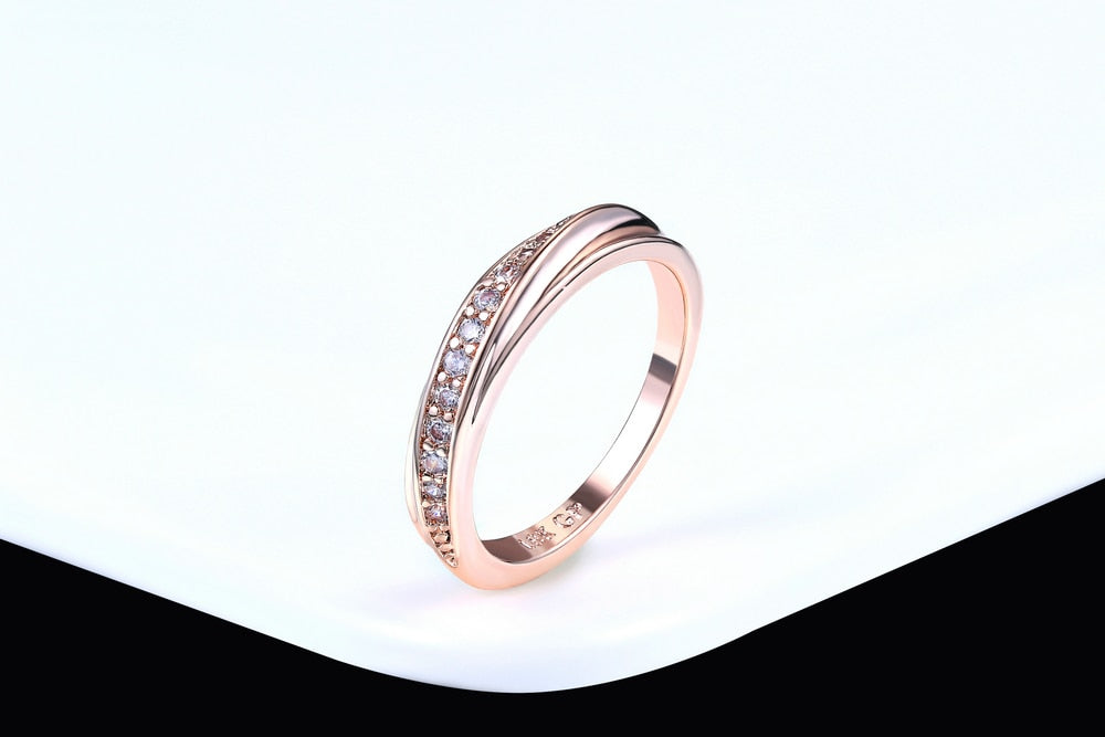 Wedding  Ring For Women Lovers