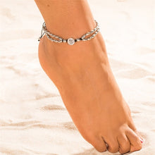 Load image into Gallery viewer, Vintage Shell Beads Anklets For Women