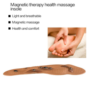 Body Detox Slimming Magnetic Foot Acupuncture Point Shoes