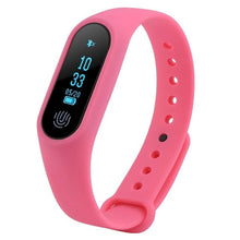 Load image into Gallery viewer, Smart Remote Control M2 Waterproof TOP SPORT Bracelet