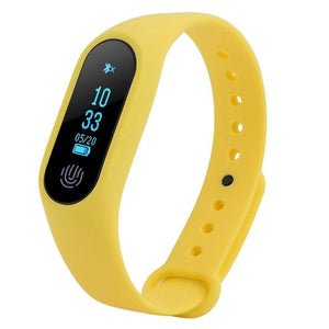 Smart Remote Control M2 Waterproof TOP SPORT Bracelet