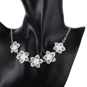 Wholesale Silver Fashion Jewelry Necklace Pendants