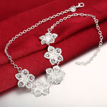 Load image into Gallery viewer, Wholesale Silver Fashion Jewelry Necklace Pendants