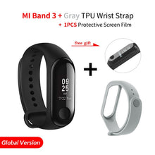 Load image into Gallery viewer, Original Xiaomi Mi Band 3 Smart Bracelet TOP
