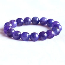 Load image into Gallery viewer, High Quality Natural Tanzanite Bracelet