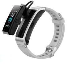 Load image into Gallery viewer, NEW Huawei Talkband B5 Bluetooth Smart Bracelet