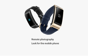 NEW Huawei Talkband B5 Bluetooth Smart Bracelet