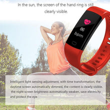 Load image into Gallery viewer, New Fitness Tracker Smart Bracelet TOP SPORT