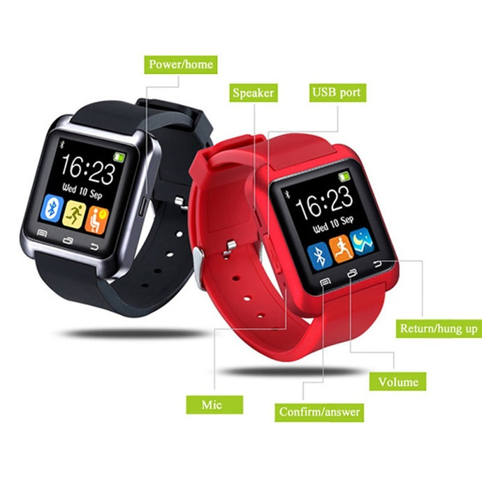 Smartwatch TOP SPORT Bluetooth Berif