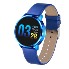 Load image into Gallery viewer, Smartwatch, Hizek Q8 Wasserdicht Smart Watch
