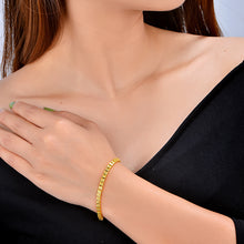 Load image into Gallery viewer, 24K Pure 999 Gold Bracelet Genuine Boutique