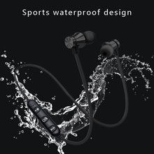 Load image into Gallery viewer, XT-11 Waterproof Magnetic Bluetooth Earphone V4.2 Stereo