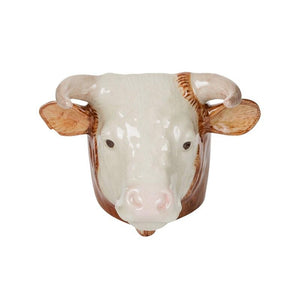 Hereford Bull Egg Cup