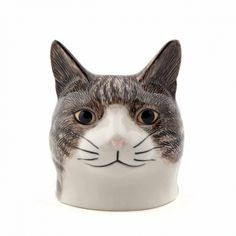 Millie Cat Egg Cup