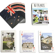 Load image into Gallery viewer, NZ Playing Cards