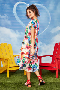 Tropic Heat Dress