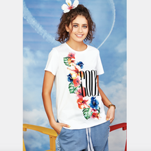 Load image into Gallery viewer, Hi-De-Hibiscus T-Shirt