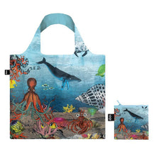 Load image into Gallery viewer, Loqi Shopping Bag - Great Barrier Reef