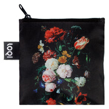 Load image into Gallery viewer, Loqi Shopping Bag - Still Life With Flowers