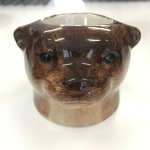 Otter Egg Cup