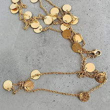 Load image into Gallery viewer, Penny Necklace