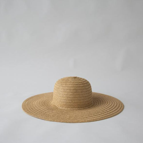 So Shady Extra Hat - Natural