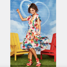 Load image into Gallery viewer, Tropic Heat Dress