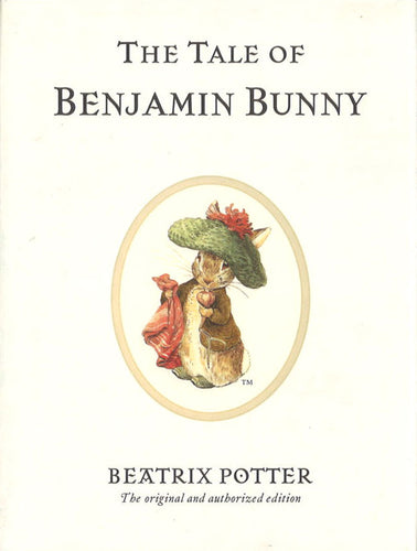 Beatrix Potter Series, Tale Of...