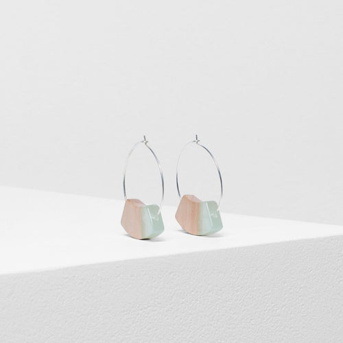 Yenni Earrings + Colours