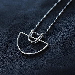 Cheval Necklace