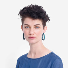 Load image into Gallery viewer, Adora Earring - Teal