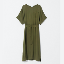 Load image into Gallery viewer, Airi Dress - Olive