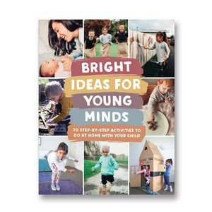 Bright Ideas for Young Minds