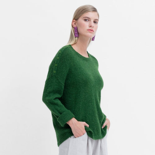 Carita Sweater - Forest
