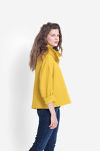 Load image into Gallery viewer, Dahme Jacket - Saffron