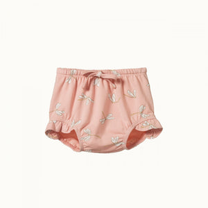 Dragonfly Petal Bloomers