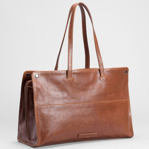 Edda Bag  - Tan