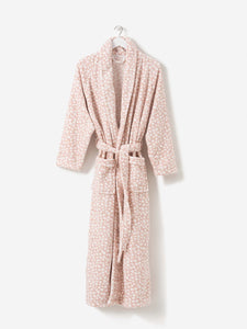 Forget Me Not Women's Dressing Gown + Colours