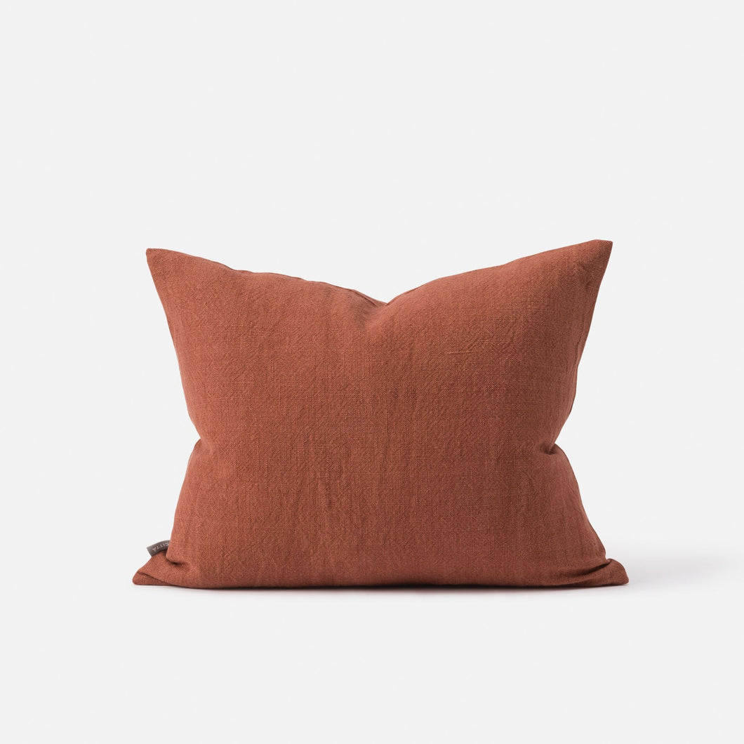 Handwoven Cushion Cover - Jam
