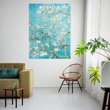 Load image into Gallery viewer, Almond Blossom 160cm X 120cm