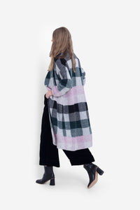 Jelica Coat - Multi