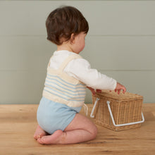 Load image into Gallery viewer, Lois Suit - Lily Sailor Stripe