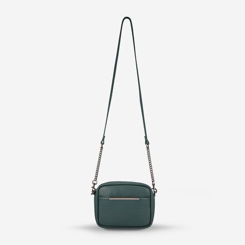 Cult Bag + Colours