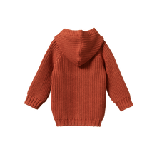 Load image into Gallery viewer, Oak Hoodie - Chunky Knit + Colours