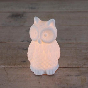 Owl Led Light