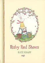 Load image into Gallery viewer, Ruby Red Shoes