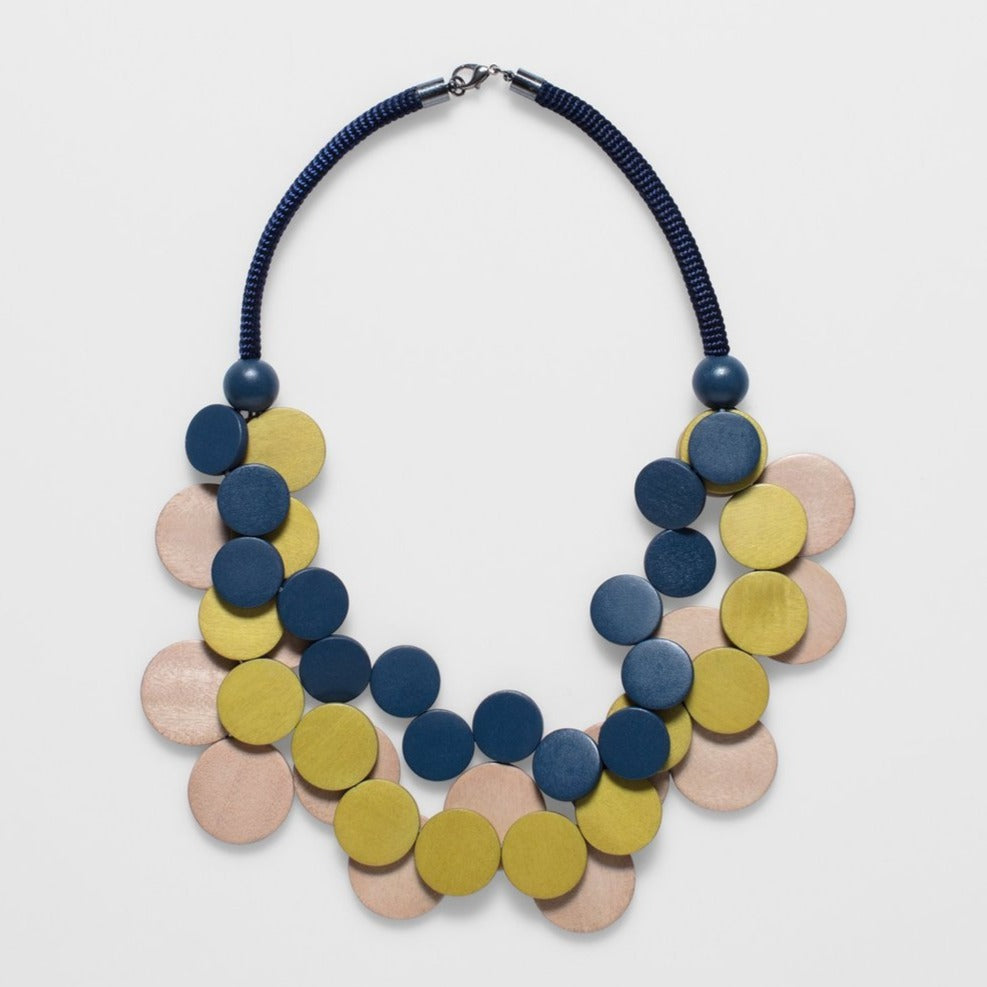 Sona Necklace + Colours