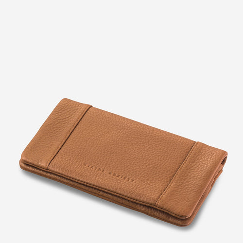Some Type of Love Wallet - Tan